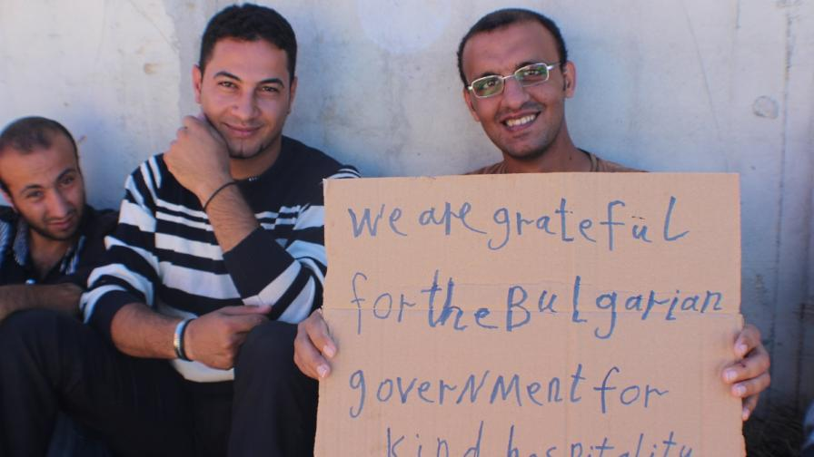 Сирийското посолство: Някои бежанци може да навредят на сигурността на страната