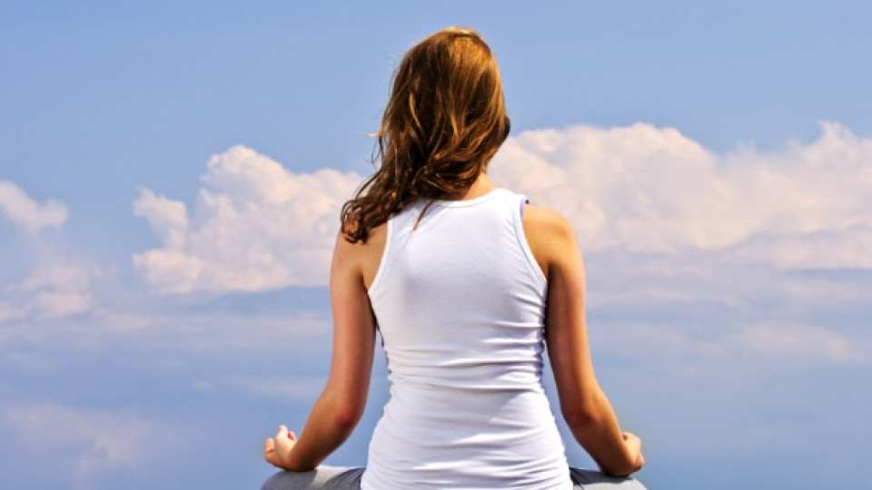 Йога против високо кръвно налягане