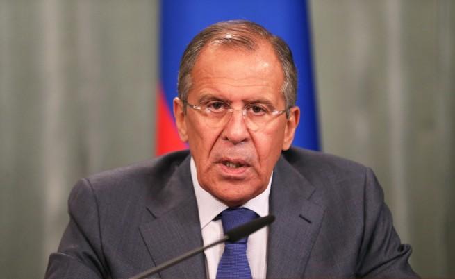 Сергей Лавров: САЩ ни шантажират