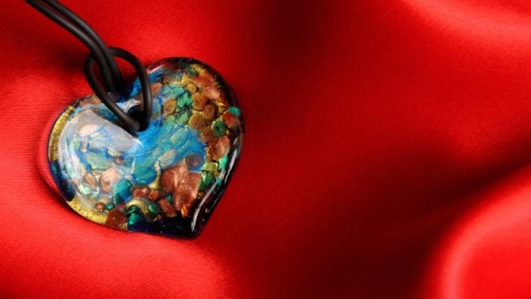 венецианско стъкло Мурано занаят история пясък мозайка огън