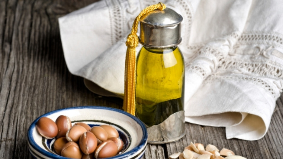 Арганово масло – мароканското течно злато! Част II