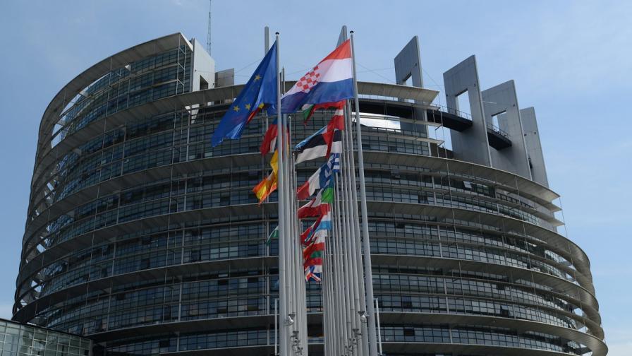 Европейска свръхдържава сменя сегашния ЕС