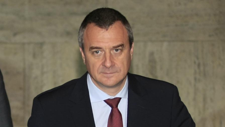Йовчев: Край на рутинните проверки на пътя