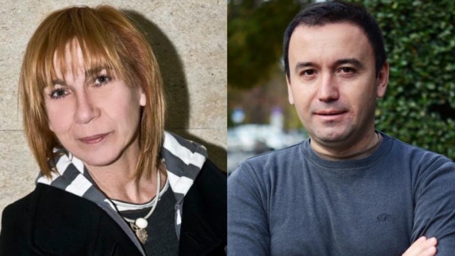 Представители на Дойче веле ще говорят с Бедров и Барух