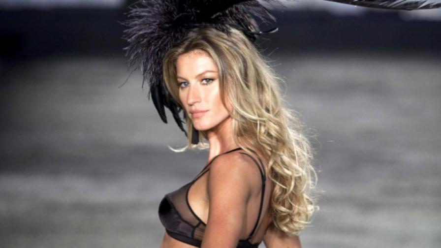 Най-привлекателните бразилки по бански (видео)