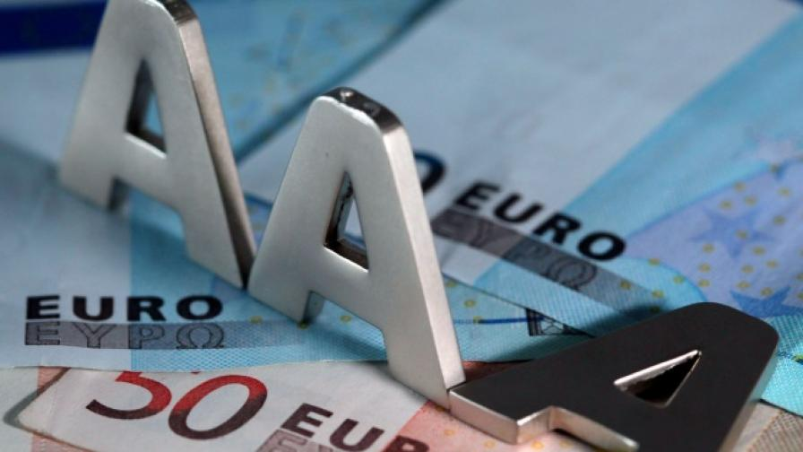 МВФ отпусна следващ транш от помощта за Ирландия
