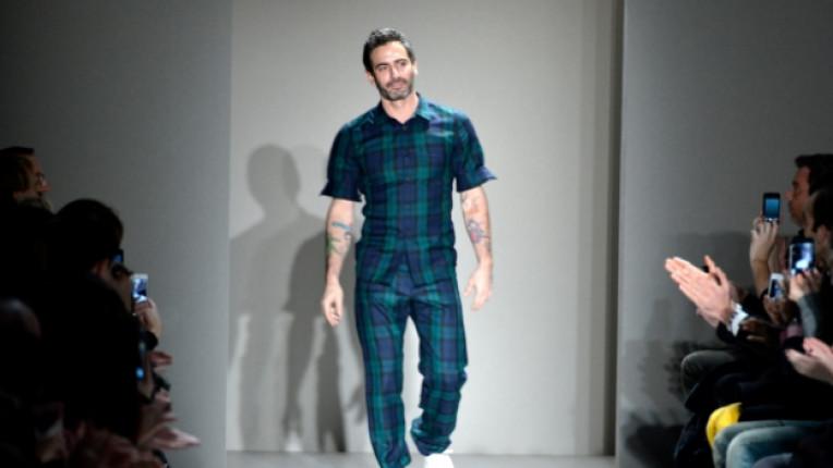 Марк Джейкъбс Луи Вюитон дизайнер модна къща луксозен промяна