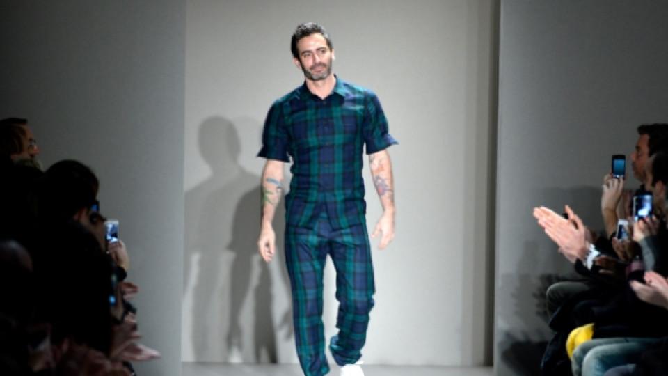 """Да припомним, че преди две години името на Марк Джейкъбс бе спрягано за наследник на Джон Галиано в модна къща """"Кристиан Диор"""" (""""Christian Dior"""")"""
