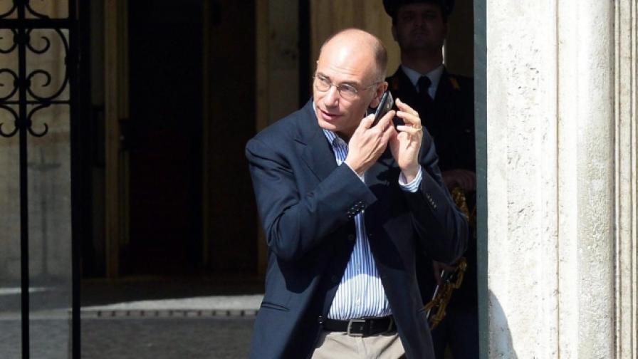 Нова правителствена криза в Италия