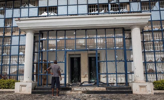 Терористи убиха  най-малко 50 ученици в Нигерия