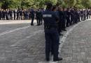 Радев: Кандидатите за полицаи често не стават