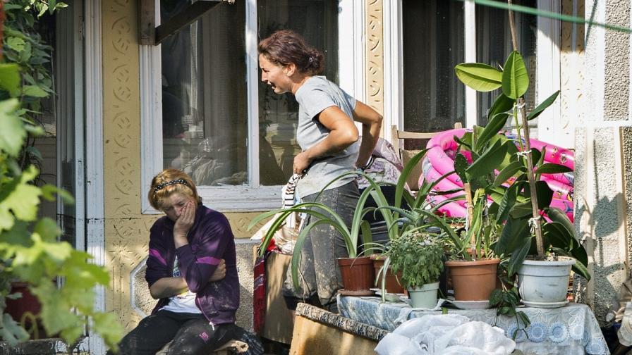 Мистериозни земни трусове стреснаха румънския окръг Галац