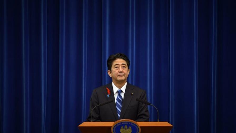 Япония ще стимулира икономиката си с 51 млрд. долара