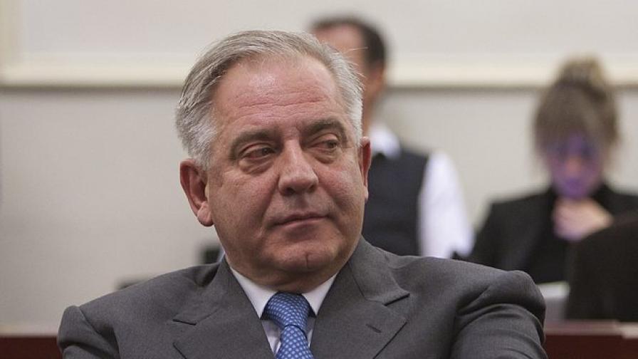 Хърватия иска унгарски бизнесмен пред съда