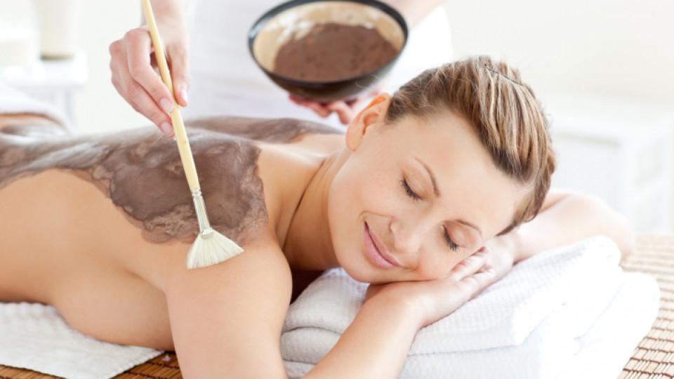 Кои са методите на лечение с кални бани