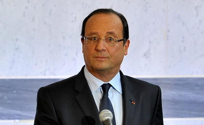 Франсоа Оланд към министрите: Спрете дискусиите за ромите