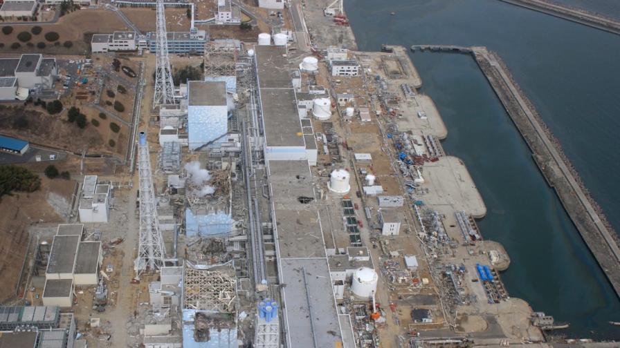 """Ново сериозно изтичане на радиоактивна вода от """"Фукушима-1"""""""