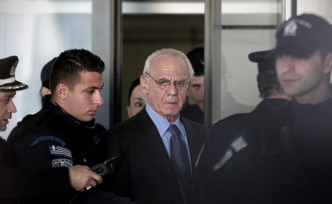 Гърция: Съдът призна ексминистър за виновен в пране на пари