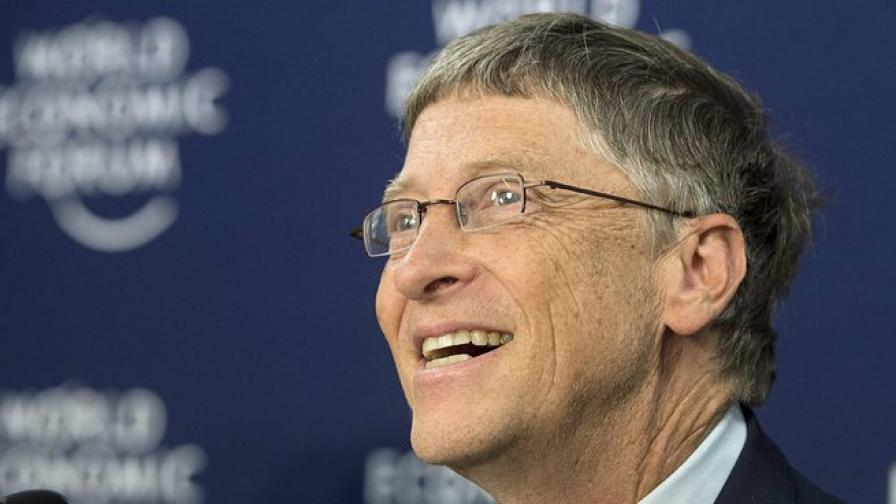 Бил Гейтс ще инвестира във фалшиво месо