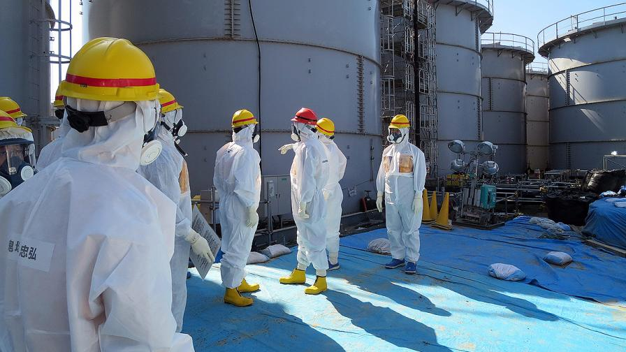 """АЕЦ """"Фукушима-1"""""""