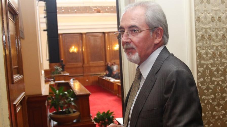 ДПС ще подкрепи кандидат на ГЕРБ за зам.-шеф на ЦИК, отказва се от третата квота в комисията