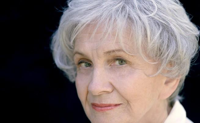 Канадската писателка Алис Мънро взе Нобела за литература