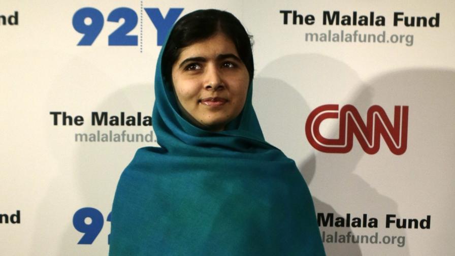 Маляля Юсуфзай искала да стане премиер на Пакистан