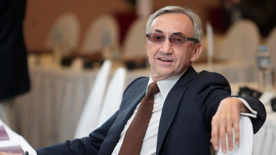 Осъдиха един от супер богатите на Балканите