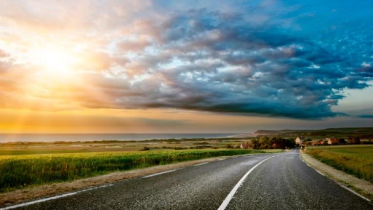 съдба знаци стоп магистрала шофиране възможност Из edna