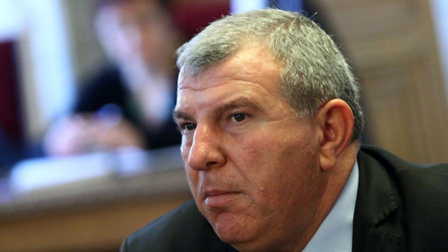 Греков: Може да изгубим неусвоени 278 млн. евро