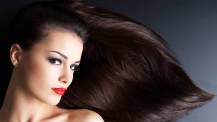 боядисване коса естествен цвят фризьор външен вид прическа