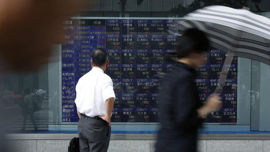 Финансовите пазари се задвижиха в познати води