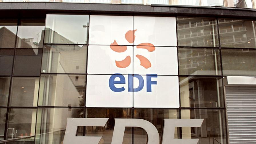 EDF ще строи два блока на АЕЦ за 18,9 млрд. евро