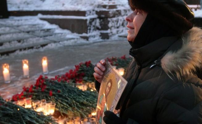 Най-големи терористични актове срещу цивилни в Русия
