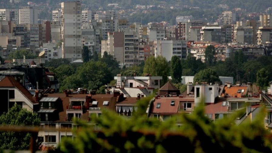 Пазарът на имоти в София се оживява