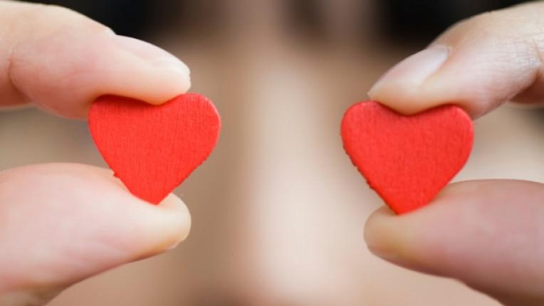 доброта сърце любов нежност