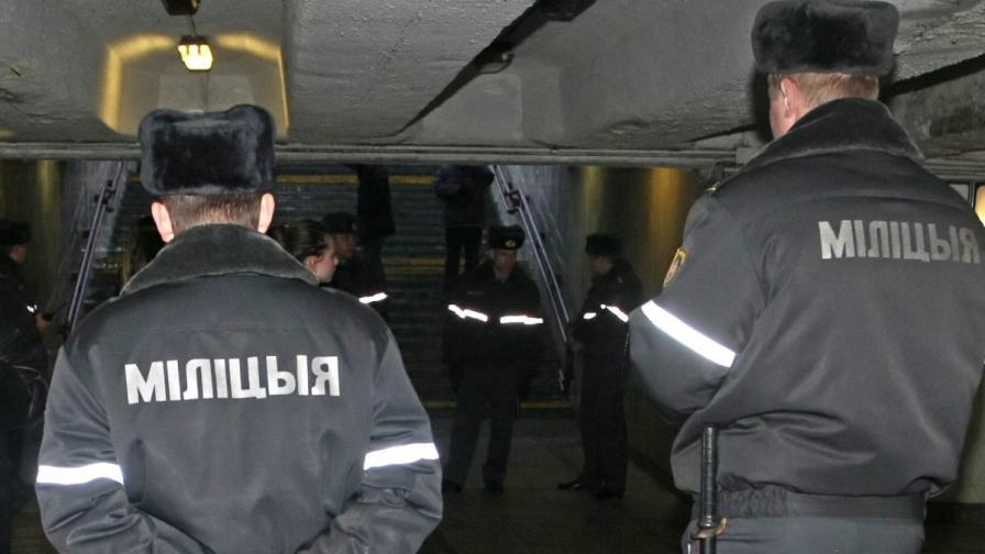 Беларус: Конфискация на колите на пияните шофьори