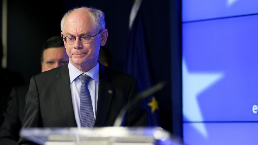 ЕС иска асоциирането на Молдова и Грузия да започне през есента на 2014