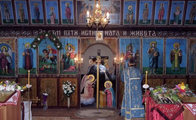 Новият Варненски митрополит ще бъде Йоан или Серафим