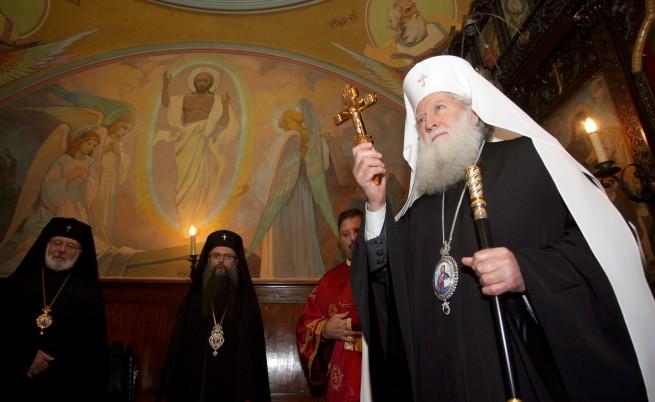 35-годишният Антоний е новият Западно- и Средноевропейски митрополит