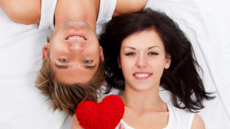 любов сърце влюбени