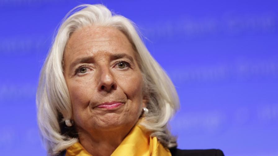 МВФ в секретен доклад за Гърция: Нужен е гратисен период от 30 години