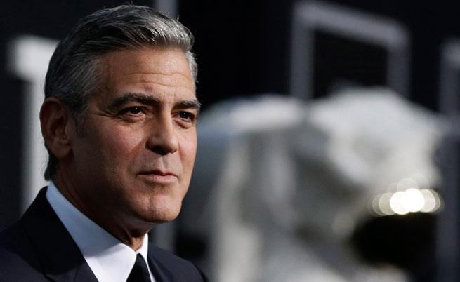 Джордж Клуни ще се кандидатира за губернатор на Калифорния