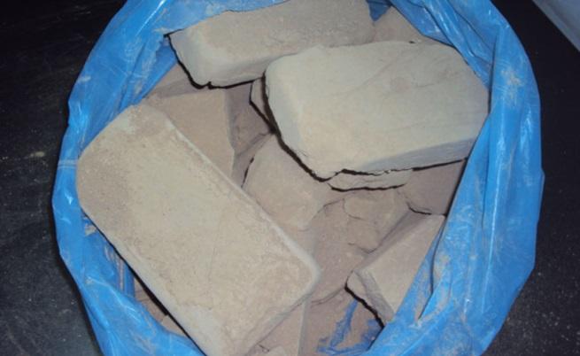 Четири килограма хероин са конфискувани при специализирана операция в Свиленград
