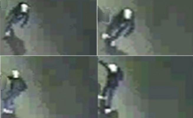 Гръцката полиция разпространи снимки от разстрела на членове на