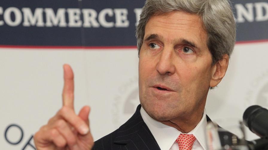 Кери: Не смесвайте подслушването с търговското споразумение на САЩ с ЕС