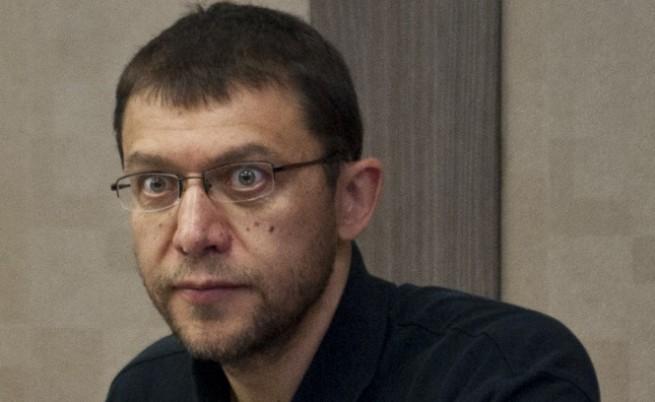 Грозев: Прокуратурата да види политиците, призоваващи към омраза