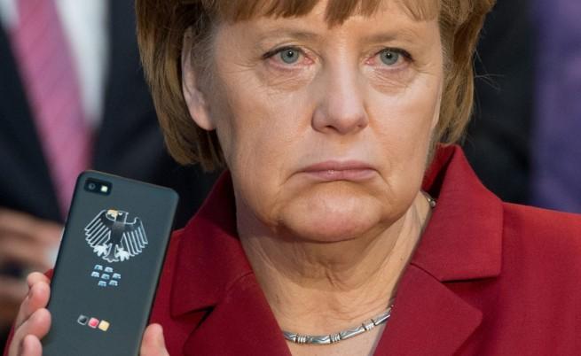 Германия и Бразилия с проекторезолюция срещу електронното следене