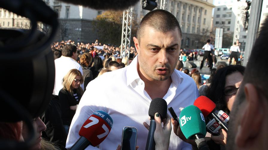 Николай Бареков: Групата на Йоско е била наета за покушението ми