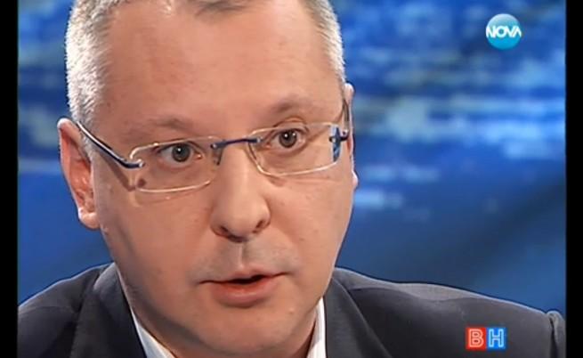 Сергей Станишев: Би било престъпление да върнем властта на ГЕРБ